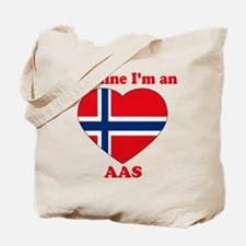 Aas, Valentine's Day  Tote Bag