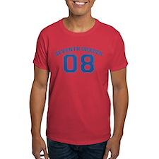 Seventh Grader 08 T-Shirt