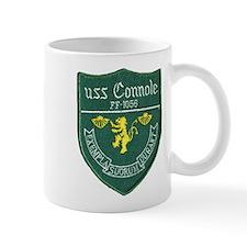 USS CONNOLE Mug