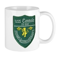 USS CONNOLE Small Mug