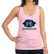 Aliens Racerback Tank Top