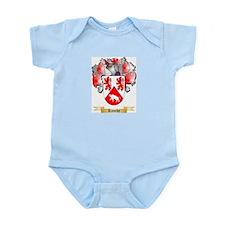 Kassidy Infant Bodysuit