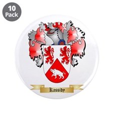 """Kassidy 3.5"""" Button (10 pack)"""