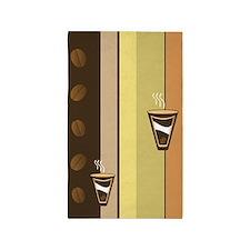 CoffeeShop Area Rug