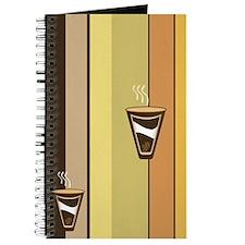 CoffeeShop Journal