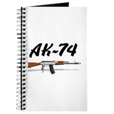 AK74 Journal