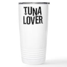 Unique Tuna fish Travel Mug