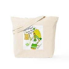 Cute St. paddy Tote Bag