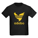Chicken adobo shirt Kids