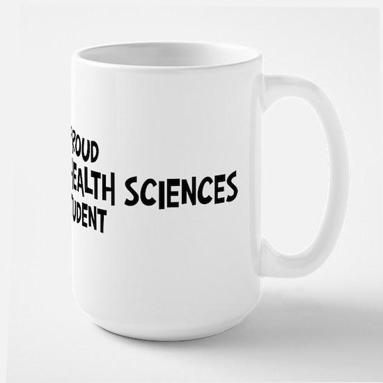 biomedical health sciences st Mugs