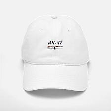 Ak-47 Baseball Baseball Cap