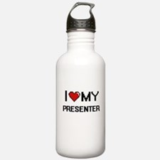 I love my Presenter Water Bottle