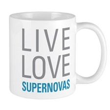 Supernovas Mugs