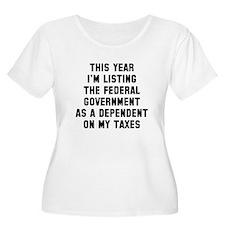 Government de T-Shirt