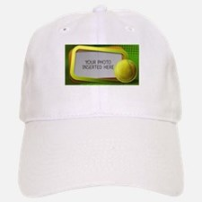 Time for Tennis L Cap