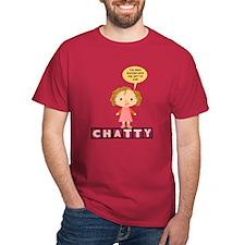 Chatty T-Shirt