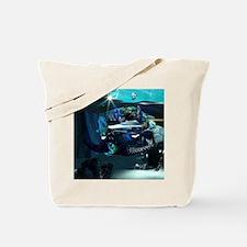 Funny turtles Tote Bag