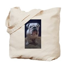 Watcha Doing ? Tote Bag