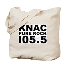 PURE ROCK KNAC Tote Bag