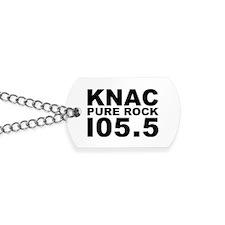 PURE ROCK KNAC Dog Tags