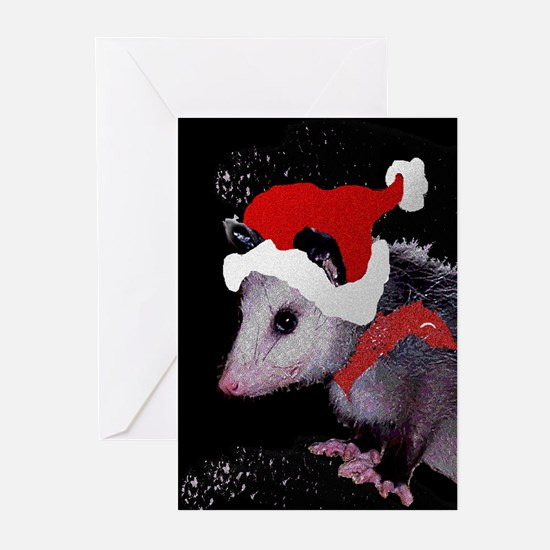 Unique Possums Greeting Cards (Pk of 10)