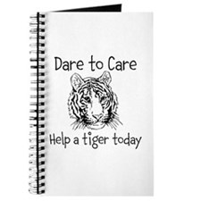 Dare to Care Journal