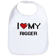 I love my Rigger Bib