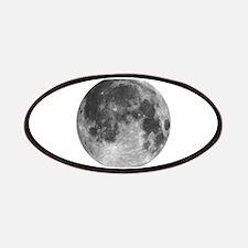 Beautiful full moon Patch