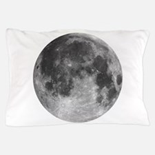 Beautiful full moon Pillow Case