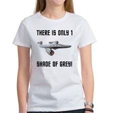 1 Shade Women's T-Shirt