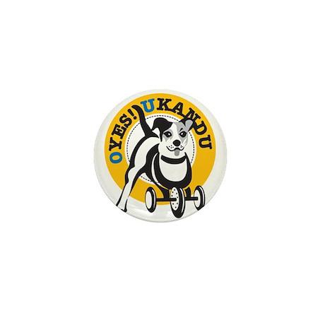 OYESUKANDU Mini Button (10 pack)
