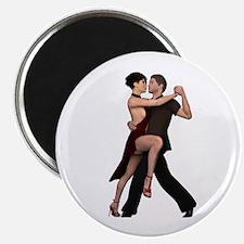 Dancers ~ Argentine Tango I Magnets