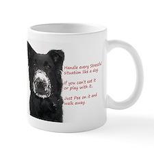 stressquote Mugs