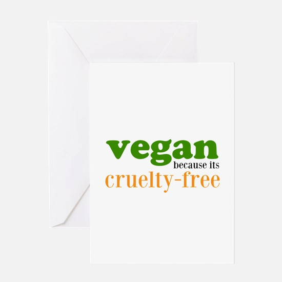 Cruelty Free Greeting Cards