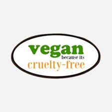 Cruelty Free Patch