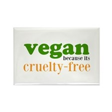 Cruelty Free Magnets