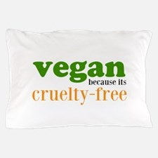 Cruelty Free Pillow Case