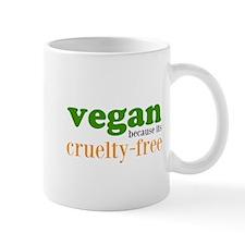 Cruelty Free Mugs