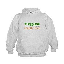 Cruelty Free Hoodie