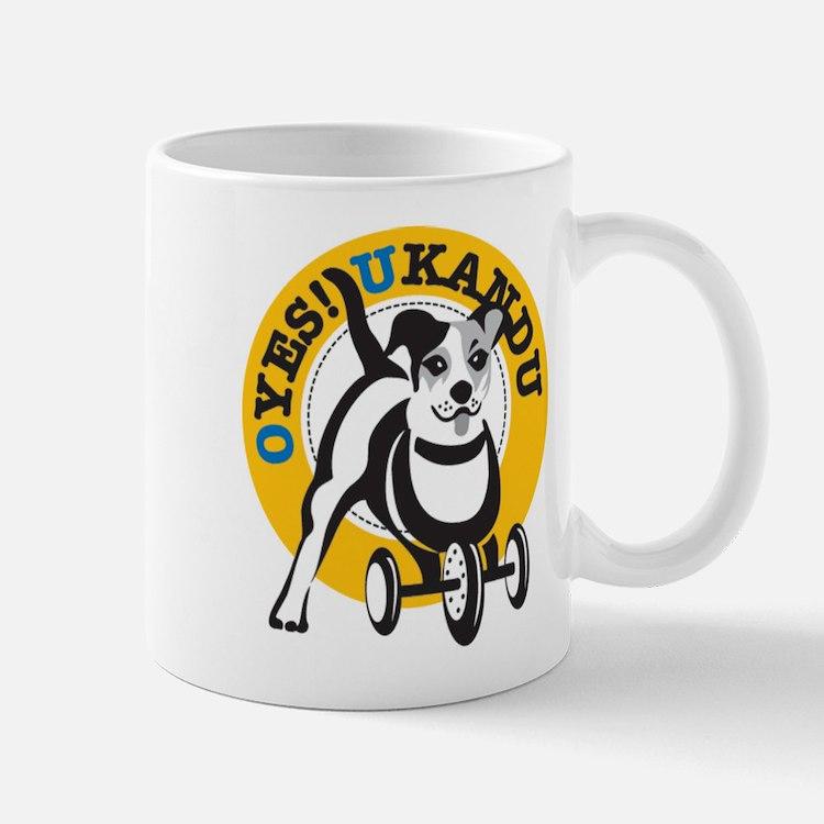 OYESUKANDU Mug