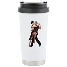 Dancers ~ Argentine Tan Travel Mug