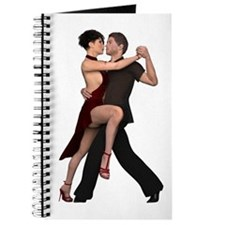 Dancers ~ Argentine Tango I Journal