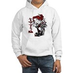 Batty Kids Photography Hooded Sweatshirt