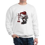 Batty Kids Photography Sweatshirt