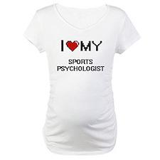 Cute Sport psychology Shirt