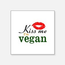 Kiss Me Sticker