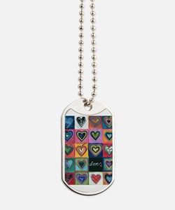Unique Whimsical Dog Tags