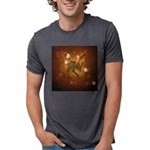 Wild Bill Hickock Maternity T-Shirt