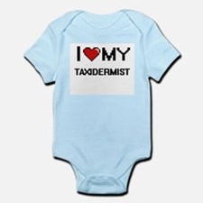I love my Taxidermist Body Suit
