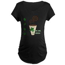 Irish Drink T-Shirt